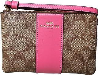 947fc1b3 Coach Women's Wristlet | Amazon.com