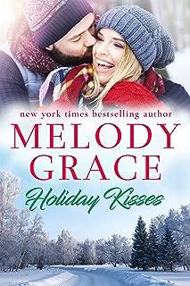 Holiday Kisses (Sweetbriar Cove Book 5)
