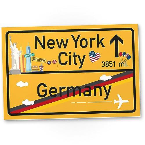 Geschenkideen reise nach new york