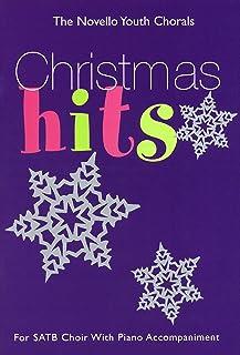 The Novello Youth Chorals: Christmas Hits