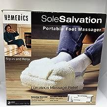 Best homedics sole salvation Reviews