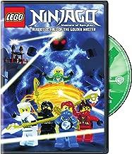 ninjago season 3 part 2 dvd