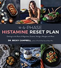 Best the histamine reset book Reviews