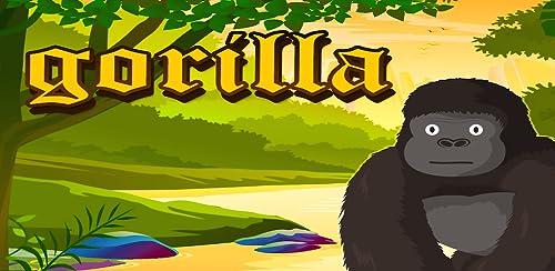 『ゴリラの王国スロット - ラスベガスファンタジースロットマシンゲーム無料プレイ』のトップ画像