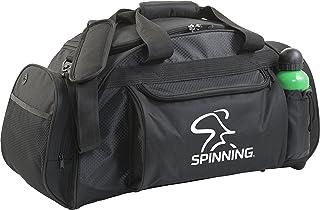 Spinning 中性款黑色大齿轮包运动