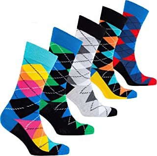 Not Boring Socks