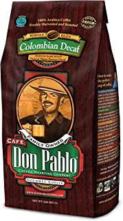 Best whole bean coffee decaf Reviews
