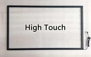 High Touch 27 Inch Ir Multi Touch Frame 27