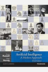 Artificial Intelligence: A Modern Approach, eBook, Global Edition Kindle Edition