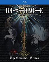 Death Note (Standard) Complt Series (BD)