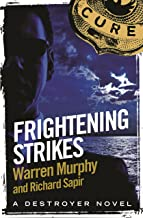 Frightening Strikes: Number 141 in Series (The Destroyer)