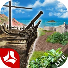 Custom designed beautiful HD graphics! Custom composed soundtrack and sound effects! A dynamic map to show the screens you have visited and current location A camera that takes photos of clues and symbols as you discover them Dozens of puzzles, clues...