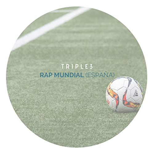 Rap Mundial (España) de Triple3 en Amazon Music - Amazon.es