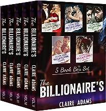 The Billionaires Box Set (5 Billionaire Romances)