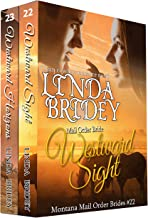 Montana Mail Order Bride Box Set (Westward Series) Books 22 - 23: Historical Mail Order Bride Collection (Westward Box Sets Book 8)