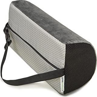 Supportiback® Cojín Lumbar en D para terapia de postura.