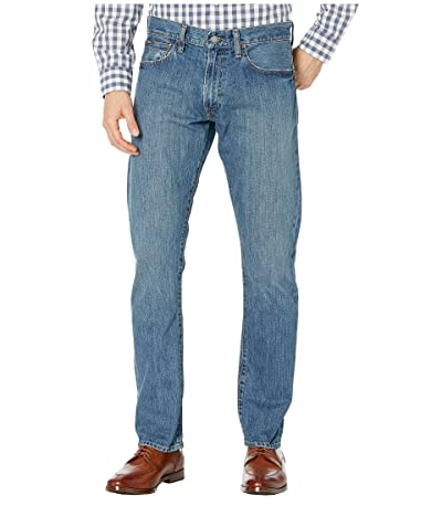 Polo Ralph Lauren Varick Slim Straight Jeans (Stanton Medium) Men