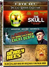 Best the man who could cheat death dvd Reviews