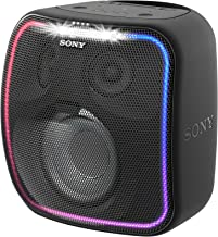 Sony SRS-XB501G Bluetooth Wireless Portable Speaker w/Google Assistant Built-in (Renewed)