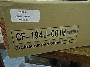 CF-194J-001M MK6/4GB RAM/128GB SSD/WIFI/10.4