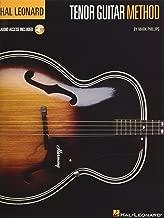 Hal Leonard Tenor Guitar Method (Book/Audio)