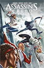 Assassin's Creed Uprising Volume 2: Inflection Point