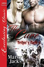 The Cure [Triton's Pack 1] (Siren Publishing Everlasting Classic ManLove)