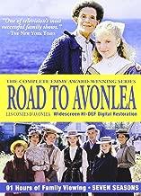 Road To Avonlea: Seasons 1-7
