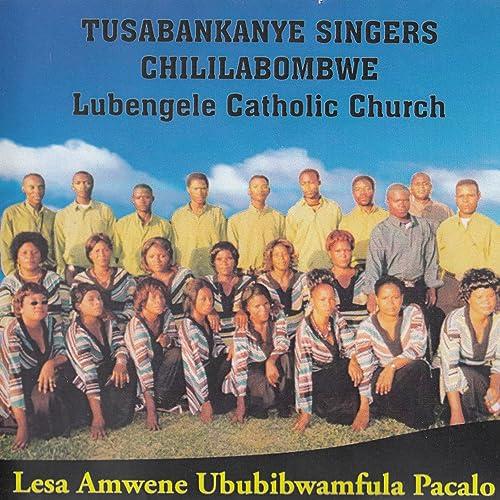 Imwe Bamunina by Tusabankanye Singers Chililabombwe