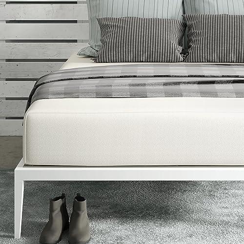 Signature Sleep Memoir 12 Inch Memory Foam Mattress with CertiPUR-US certified foam, Queen