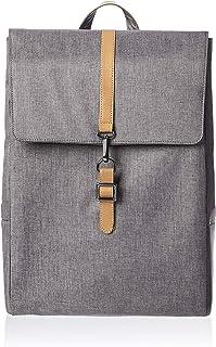 AmazonBasics Universal-Rucksack, legeres Design, Braun