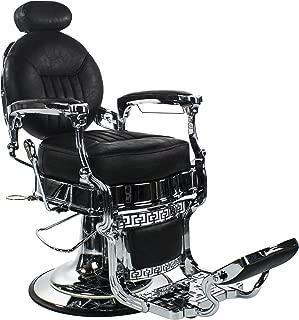 Vintage Kenzo Barber Chair by SkinAct
