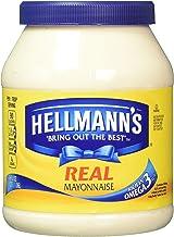 Hellmans Mayonnaise, 72 Ounce