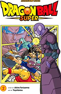 Dragon Ball Super, Vol. 2: The Winning Universe Is Decided! (English Edition)