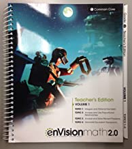 enVision math 2.0 - Grade 7 - Teacher's Edition - Volume One