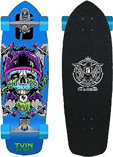 TXIN - Surfskate Skate Skateboard Downhill Dead 34...
