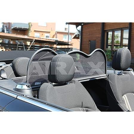 Airax Windschott Für Mini One Cooper F57 Mk Iiicabrio Windabweiser Windscherm Windstop Wind Deflector Déflecteur De Vent Auto
