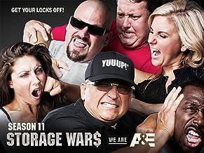Storage Wars Season 11