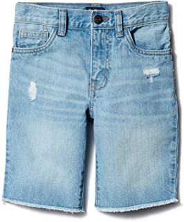 OshKosh B'Gosh Boys' Toddler Fashion Jean Short