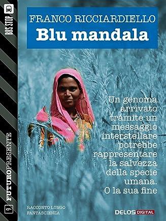 Blu mandala (Futuro Presente)