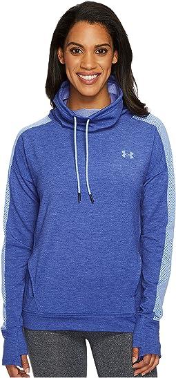 Featherweight Fleece Funnel Neck Sweatshirt