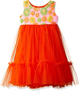 705ceb590c 3 - 4 years Girls' Dresses: Buy 3 - 4 years Girls' Dresses online at ...