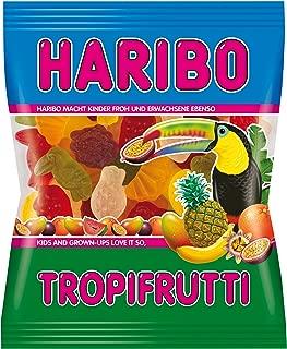 haribo tropical gummy bears