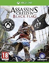 XBOX1 ASSASSIN'S CREED IV : BLACK FLAG (EU)