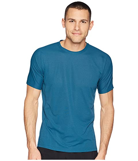 Adidas Night Agravic Parley Tee Outdoor 778rT