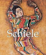 Schiele (Grandes Maestros / Big Teachers) (Spanish Edition)