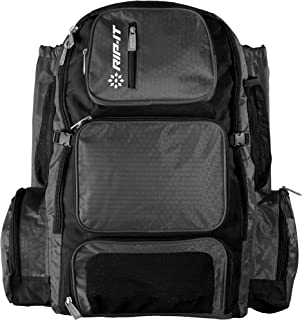 RIP-IT Pack It Up Backpack - Softball Equipment Bag