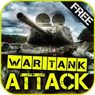 War Tank Attack