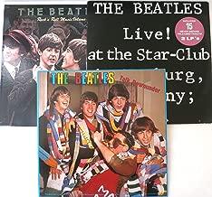 Live! At The Star-Club In Hamburg, 1962
