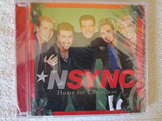 14 Track Christmas Cd: 1. Home for Christmas / 2. Under My Tree / 3. I Never Knew the Meaning of Christmas / 4. Merry Chri...